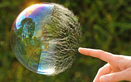 Se explota burbuja verde de la PAC