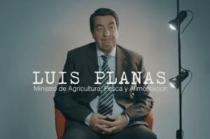Luis Planas en el #ConfesionarioDeLaPAC